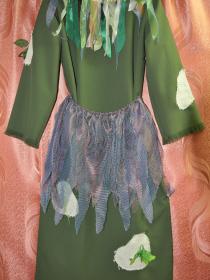 Одежда Кикимора