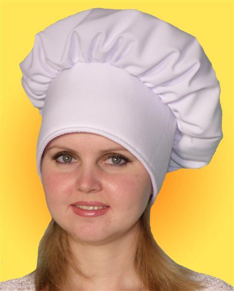 Как сделать колпак для повара из бумаги видео