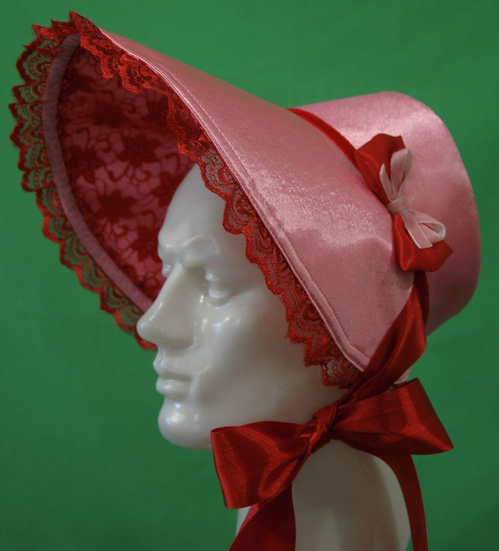 Шляпка 19 век мастер класс
